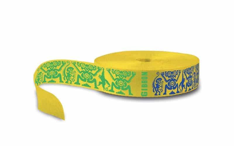 Image du produit gibbon slamina webbing
