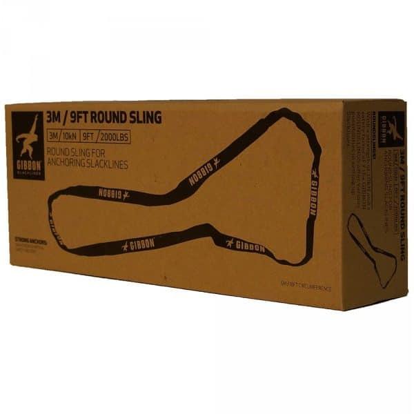 image du packaging du produit gibbon band sling